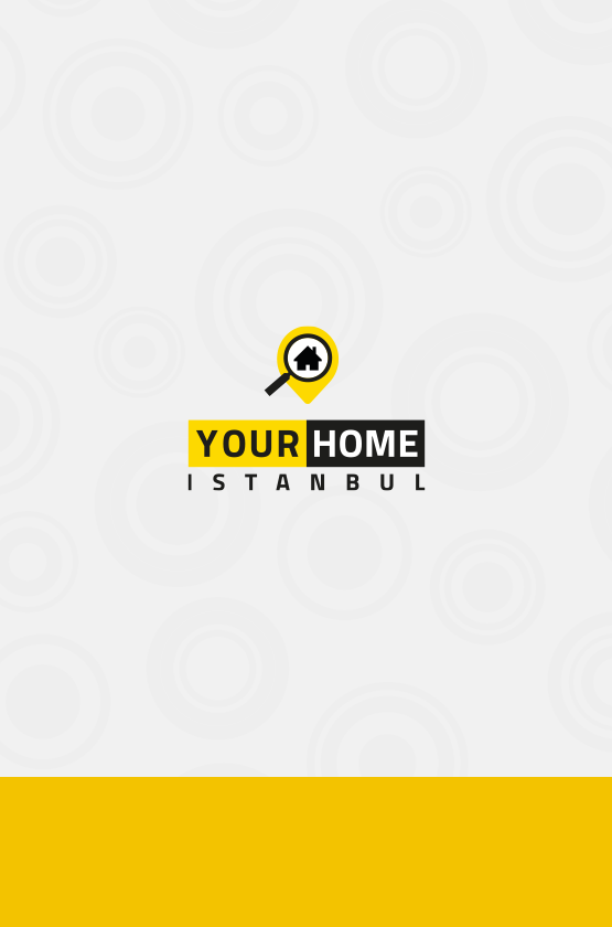 Your Home logo