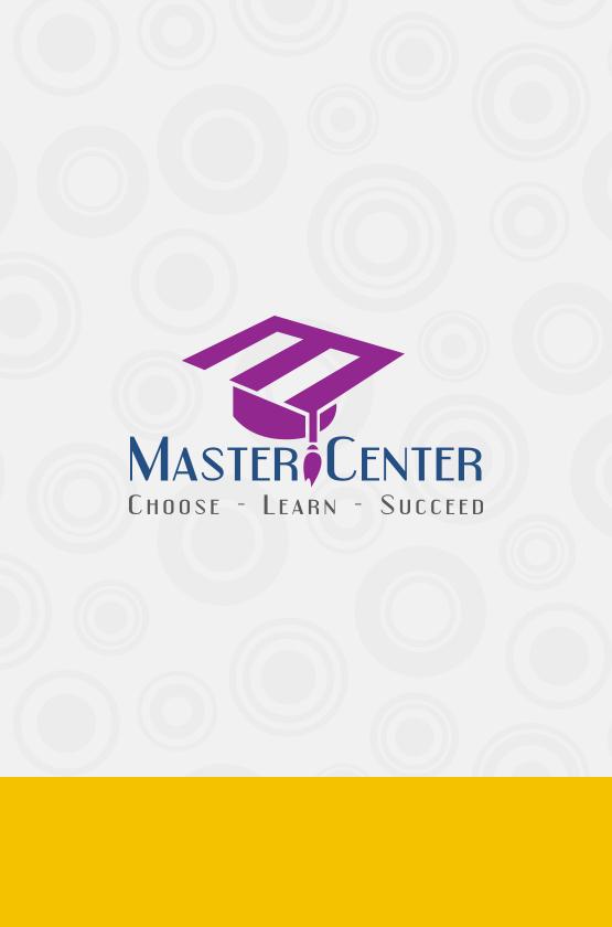 Master Center Logo
