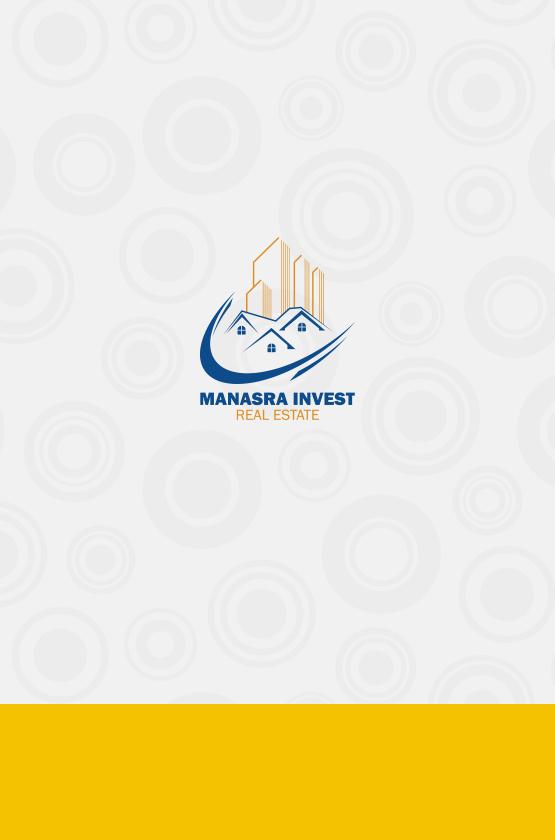 Manasra Invest logo